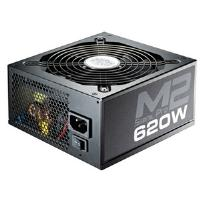 RS620-SPM2E3-UK Cooler Master Silent Pro M2 620W Power Supply Unit PSU