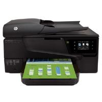 NEW HP OfficeJet Premium 6700 A4 Colour Inkjet e-All-in-One Printer Fax/Scan/Web 128MB 6.73cm CGD 16ppm 9ppm Colour 12000 MDC 17 sec Photo