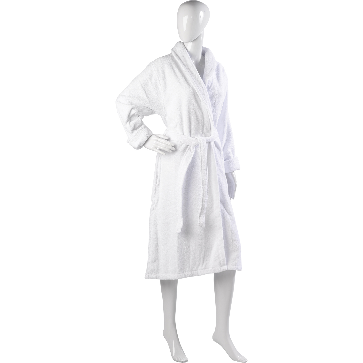 Outstanding Ladies Terry Towelling Dressing Gown Component - Wedding ...