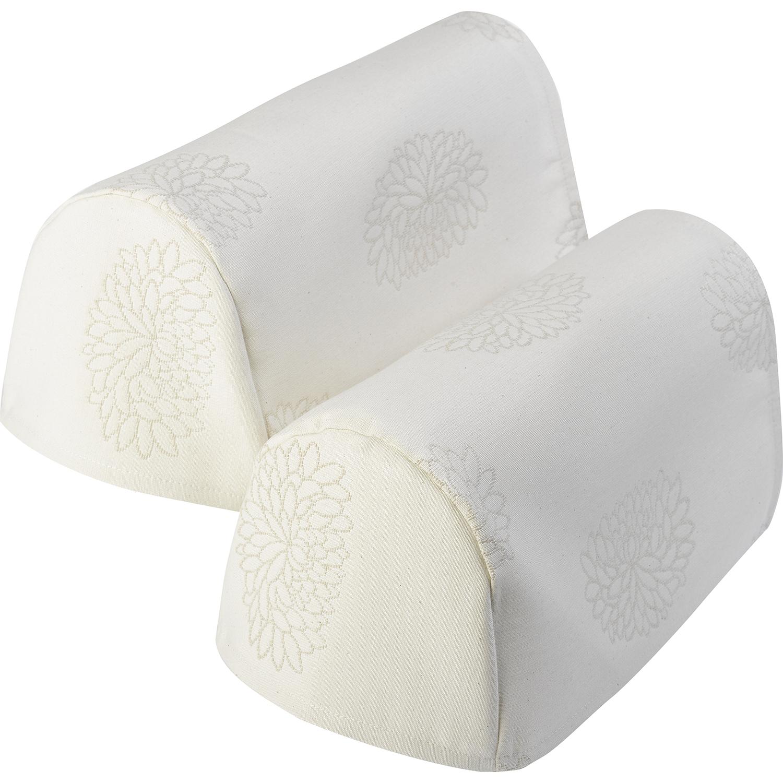 Chair Back Antimacassar Cover or Standard Round Arm Caps  : 7069 floral standard round arm caps cream from www.ebay.co.uk size 1500 x 1500 jpeg 1024kB