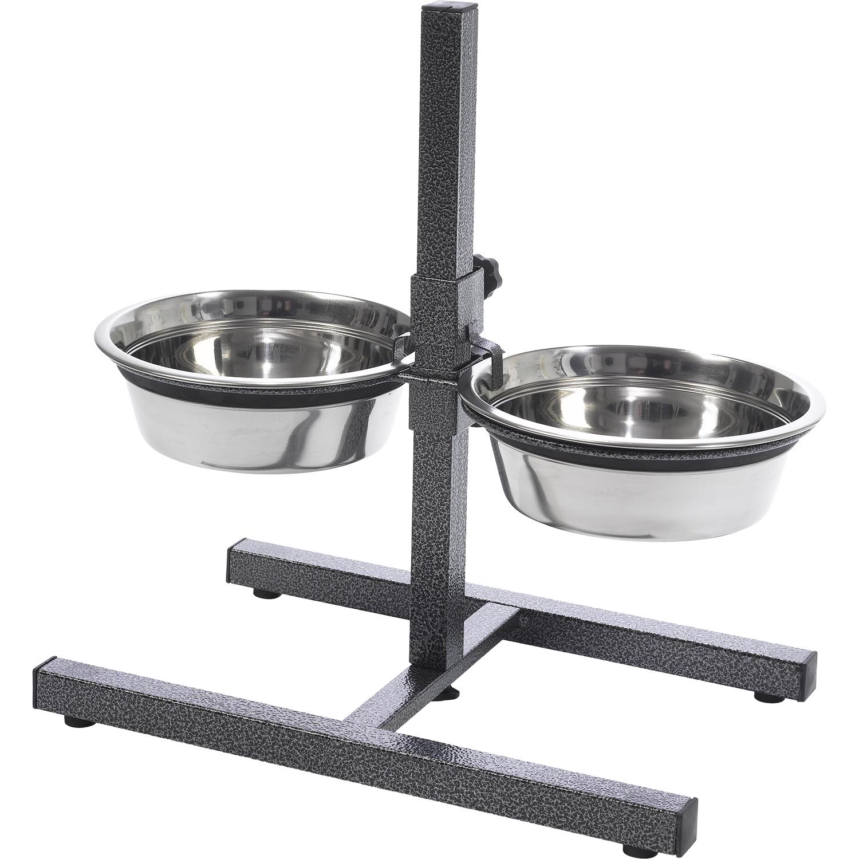 Dog Bowls Stand Uk