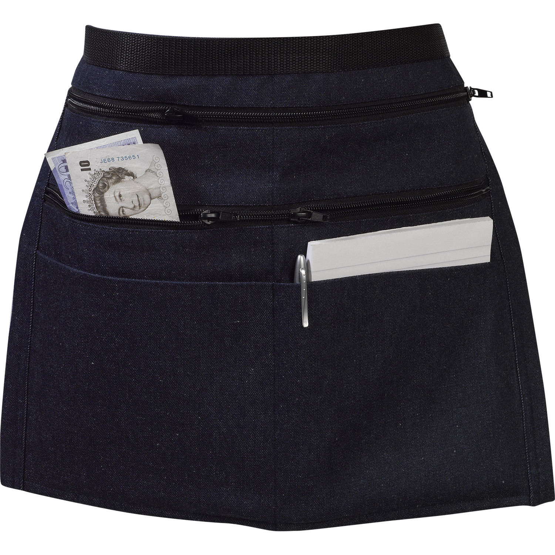 White half apron ebay - Heavy Duty Market Stall Trader Money Pouch Apron