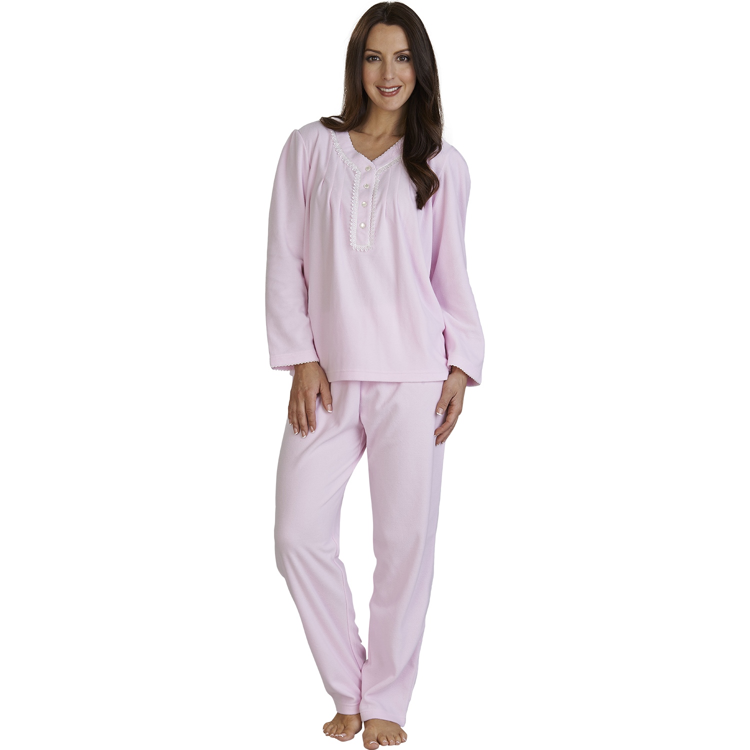 Free shipping BOTH ways on fleece loungewear for women, from our vast selection of styles. Fast delivery, and 24/7/ real-person service with .