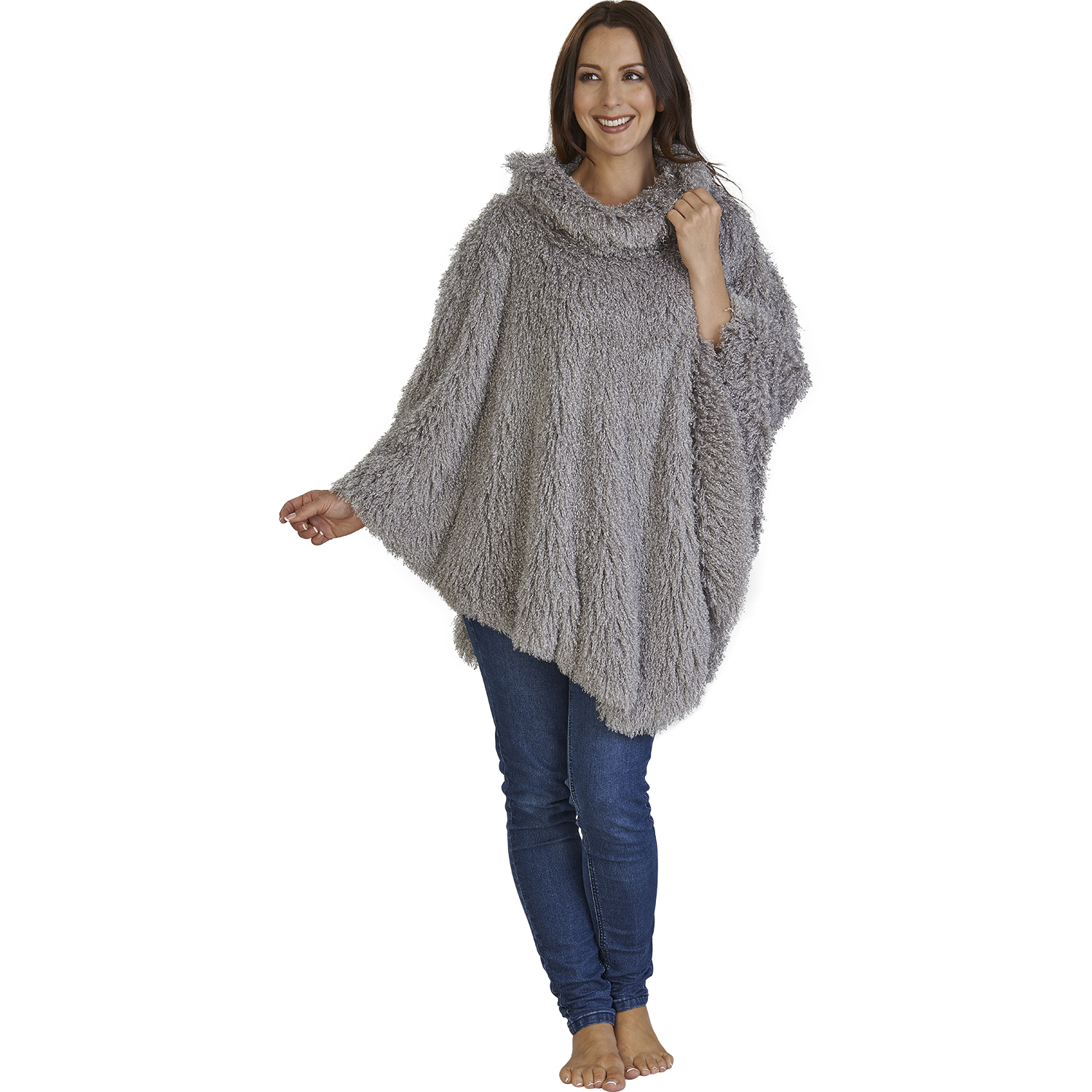 Shop womens ponchos at distrib-wq9rfuqq.tk Free Shipping and Free Returns for Loyallists or Any Order Over $!