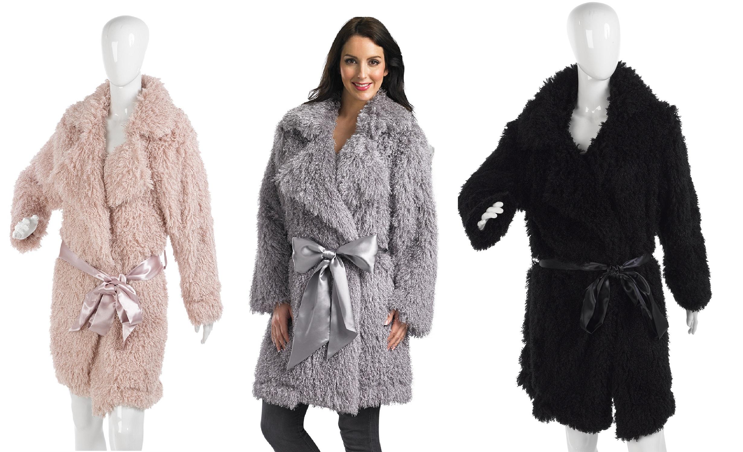 Luxury Dressing Gowns Ladies Uk - Home Decorating Ideas & Interior ...