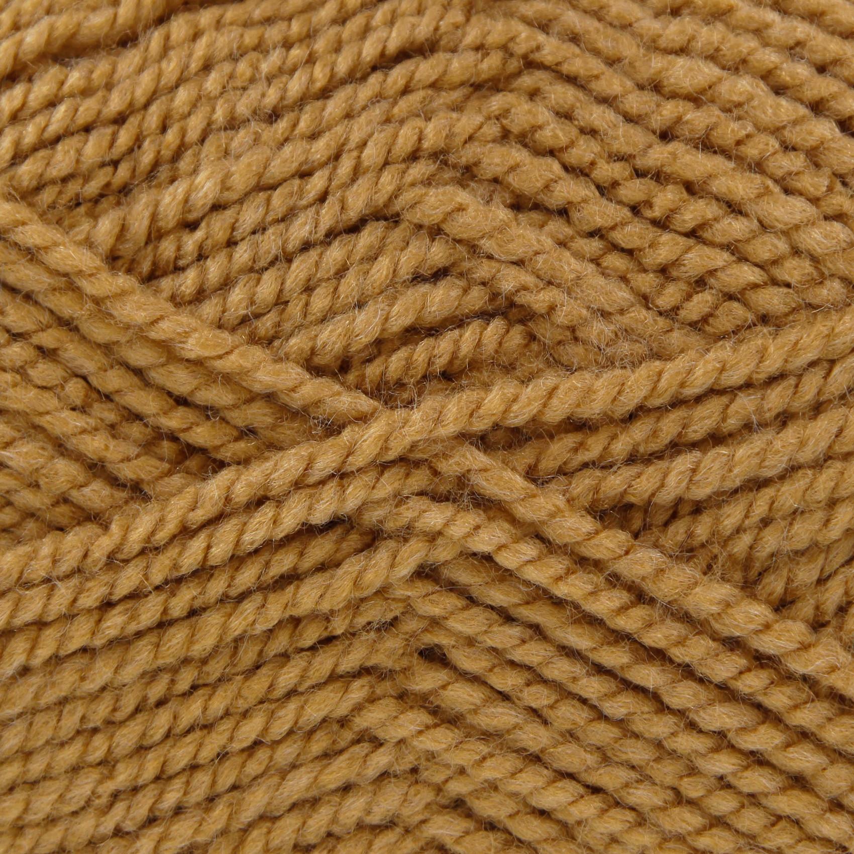 Chunky 100g Ball Acrylic Yarn Big Value Wool King Cole Free Knitting Pattern ...