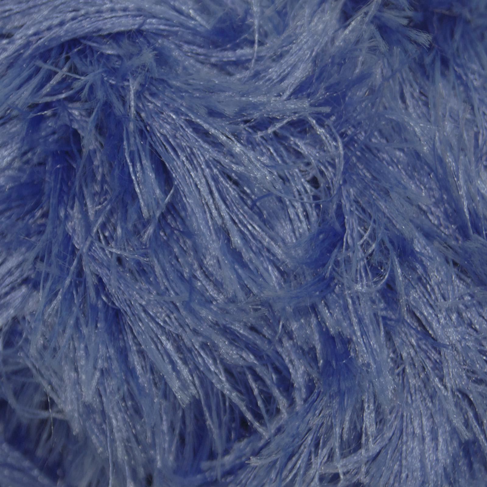 Moments Knitting Yarn King Cole 50g Ball Fluffy Eyelash Feather Style Teddy Wool