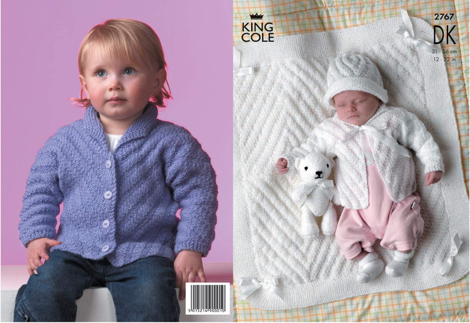 Free King Cole Baby Knitting Patterns ~ Ipaa.info for .