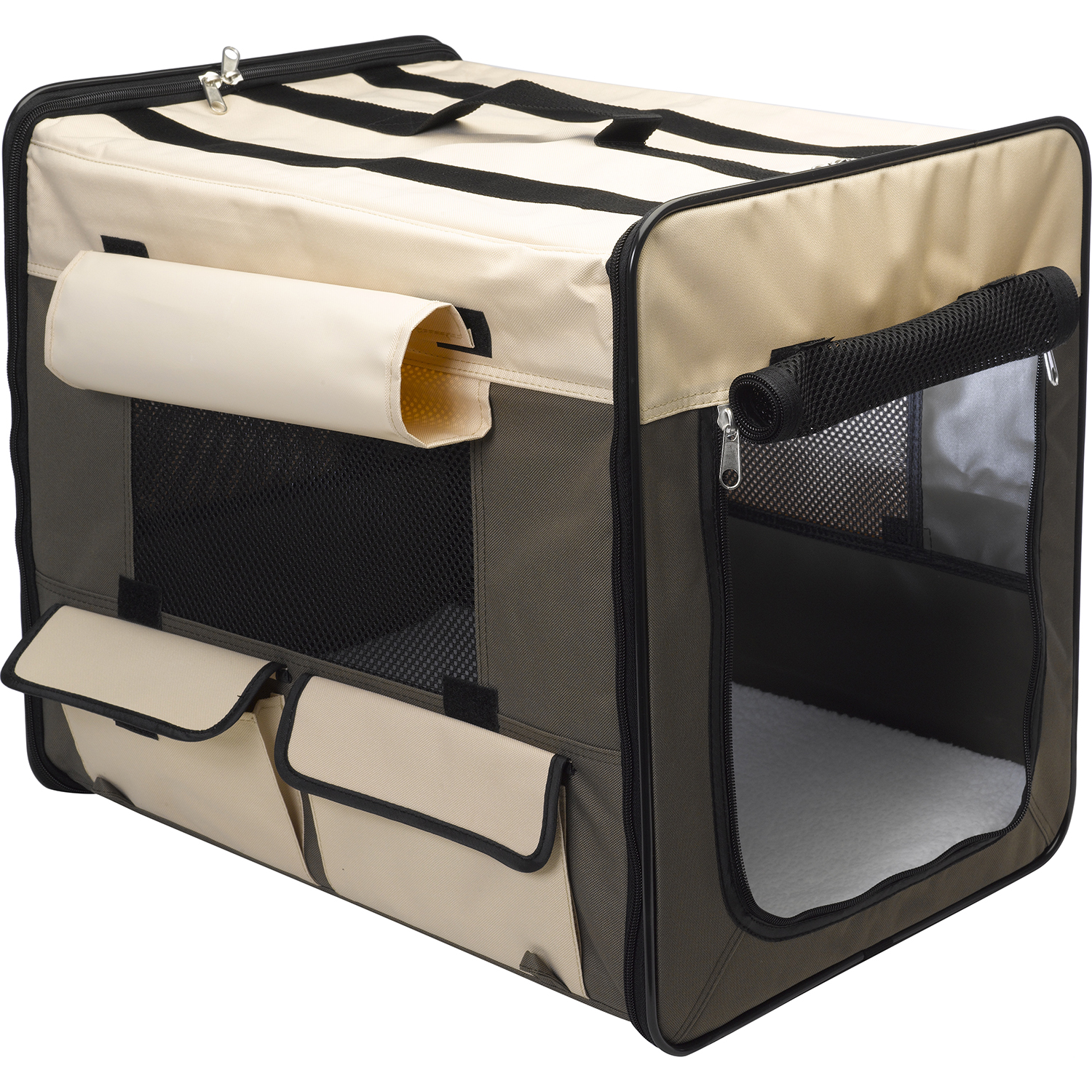 Cat Kennel For Car Travel