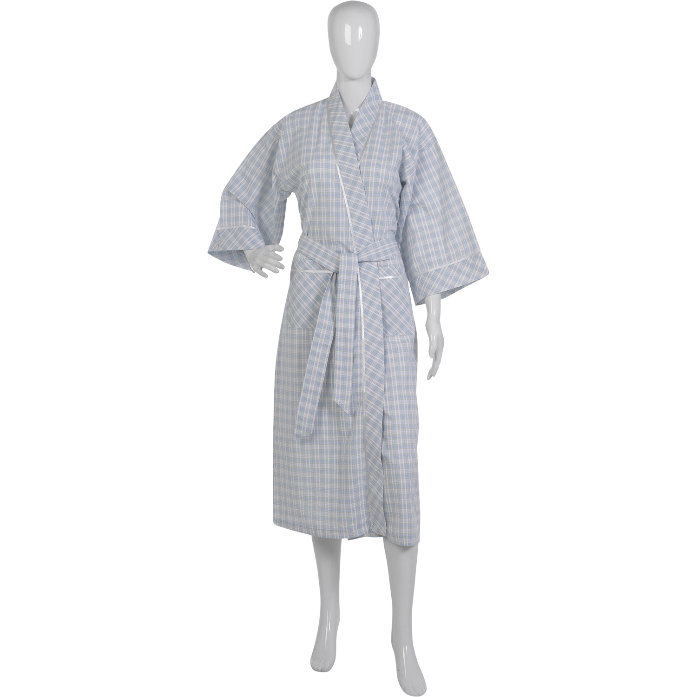 how to make a kimono dressing gown