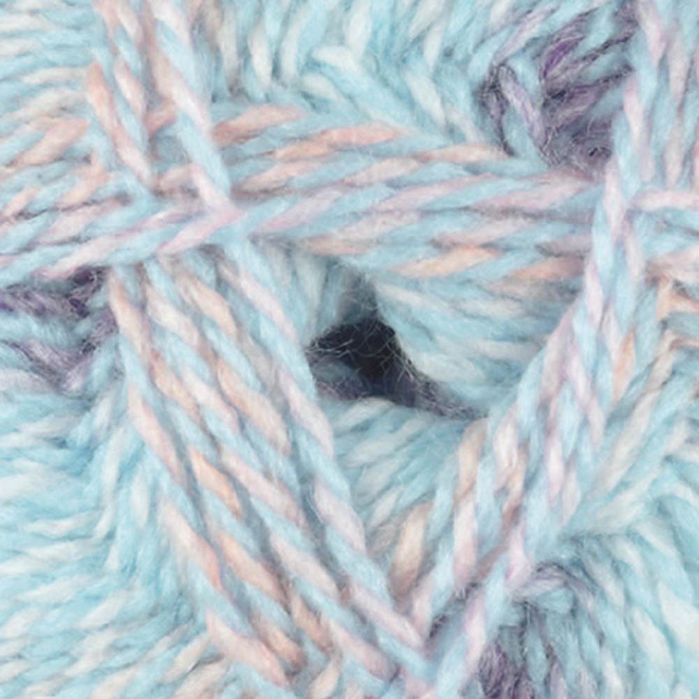 Knitting Yarn Over Twice : Baby marble double knit dk yarn james brett soft acrylic
