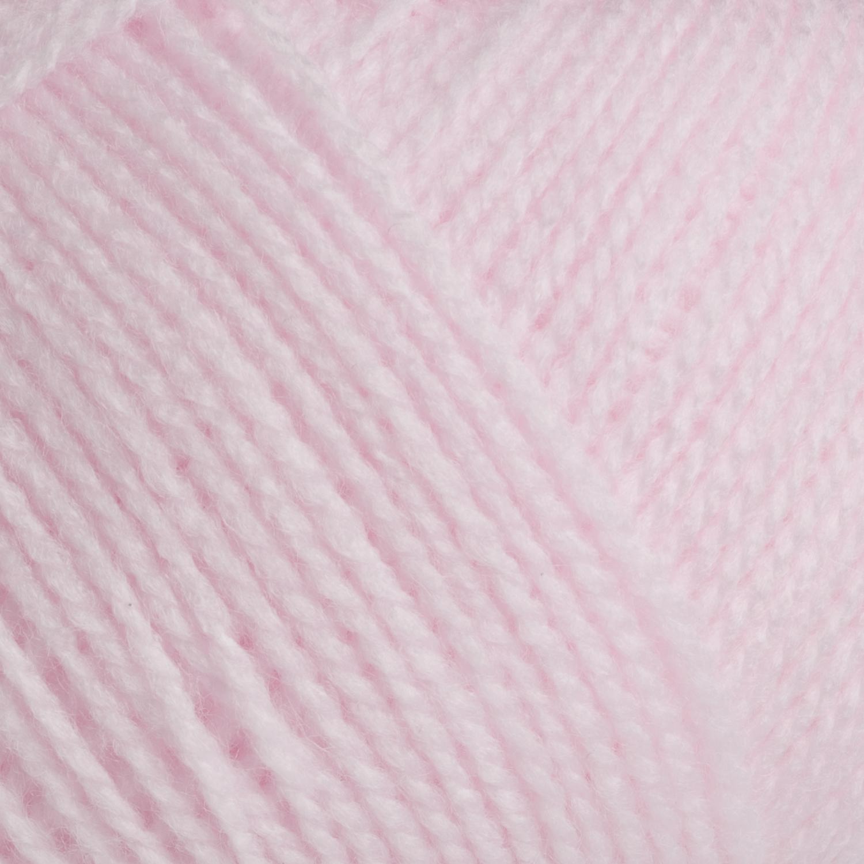 James Brett Baby Aran Knitting Wool 100g 500g Super Soft