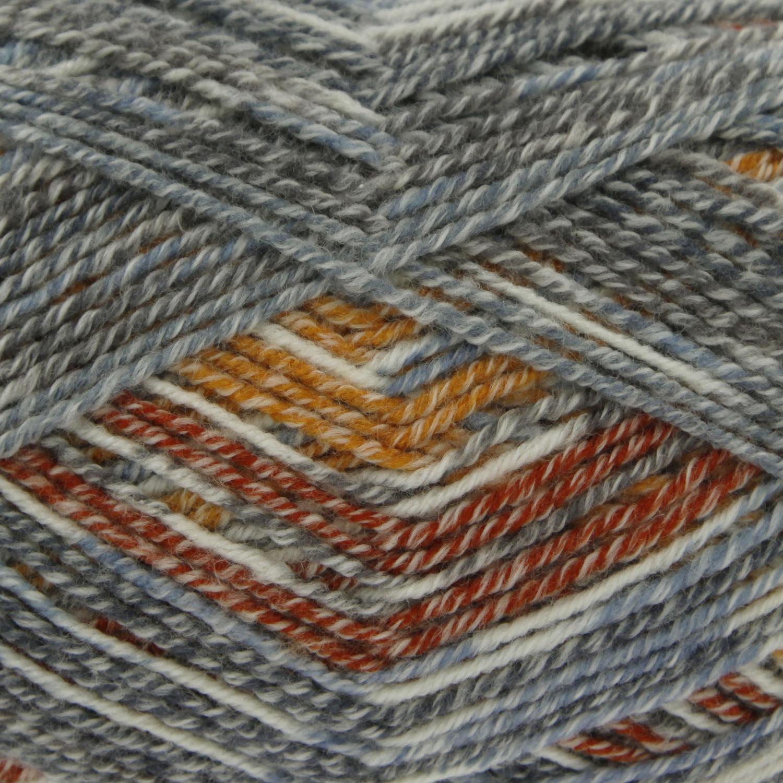 Drifter DK Double Knitting Acrylic Blend Yarn Super Soft King Cole Wool 100g ...