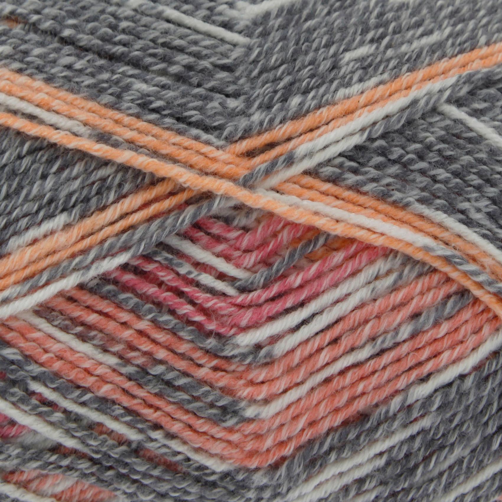 King Cole Knitting Pattern 3547 : 100g Drifter DK Double Knitting King Cole Acrylic Yarn Free Knitting Pattern ...