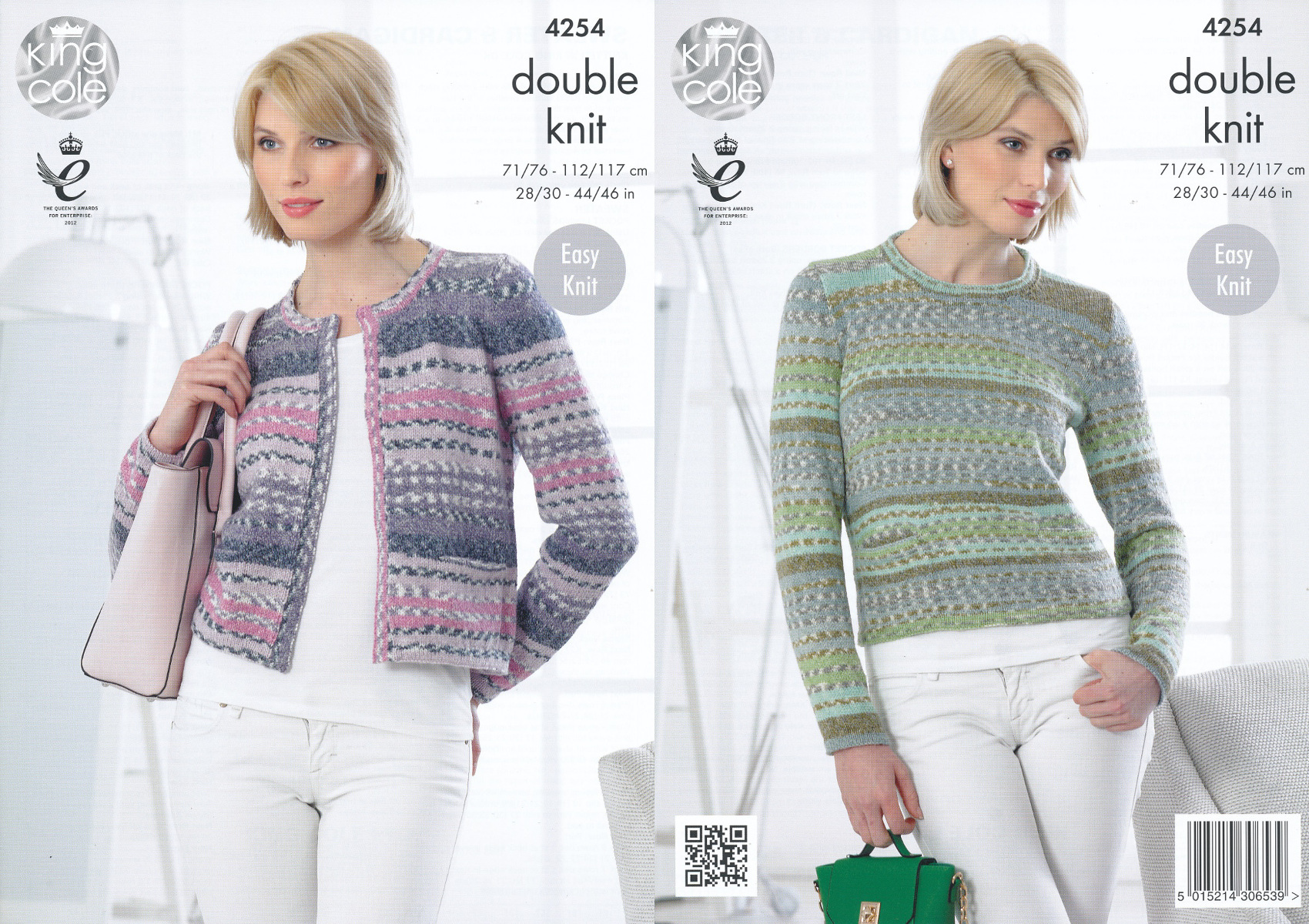 Round Neck Sweater Knitting Pattern : Round Neck Cardigan Knitting Patterns - Bronze Cardigan
