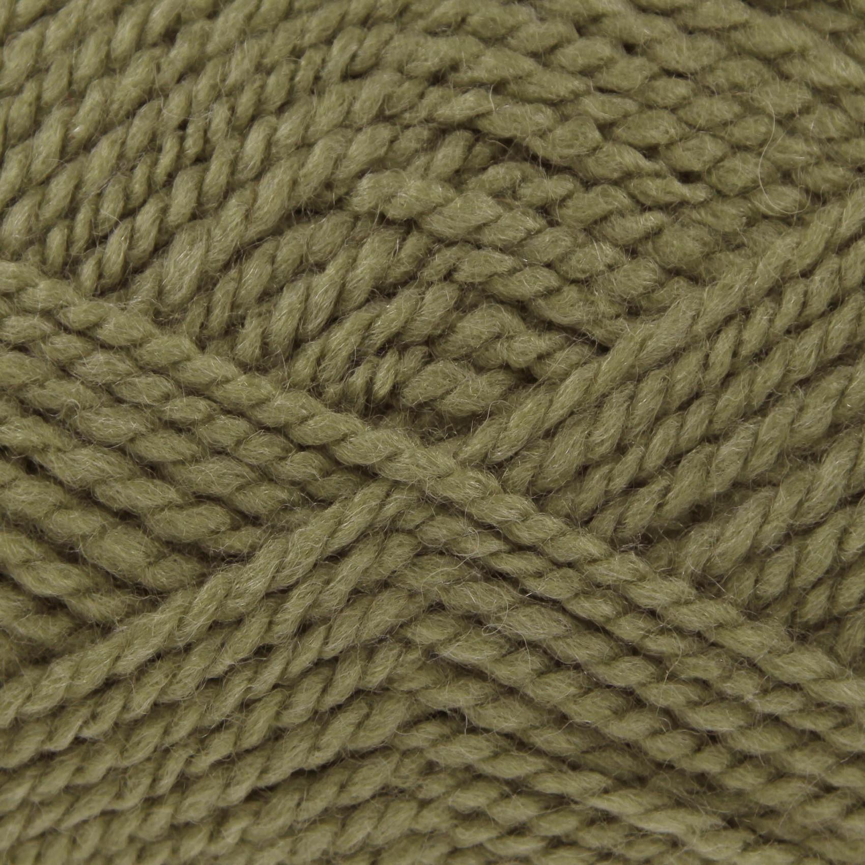 Knitting Yarn Wool : king-cole-magnum-chunky-knitting-yarn-wool-khaki-1445.jpg