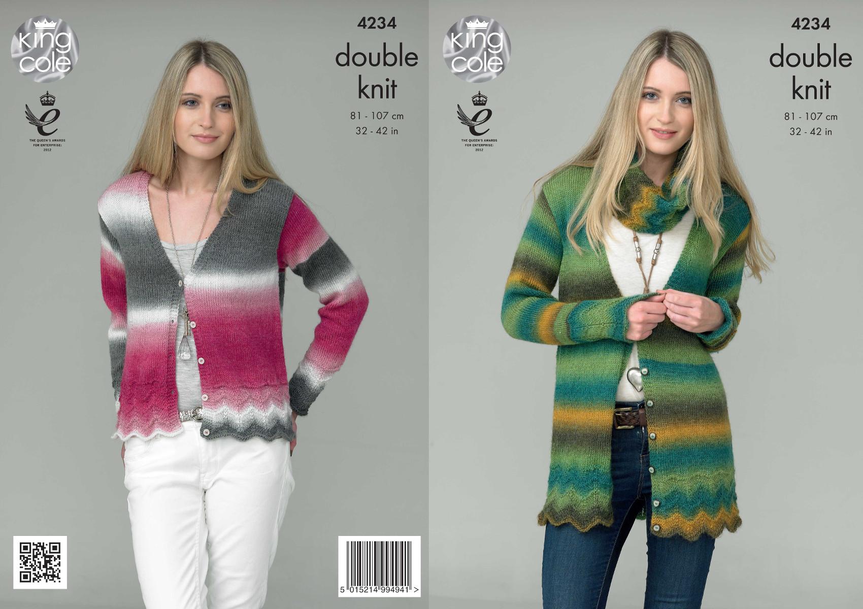 Awesome Central Knitting Patterns Illustration - Blanket Knitting ...