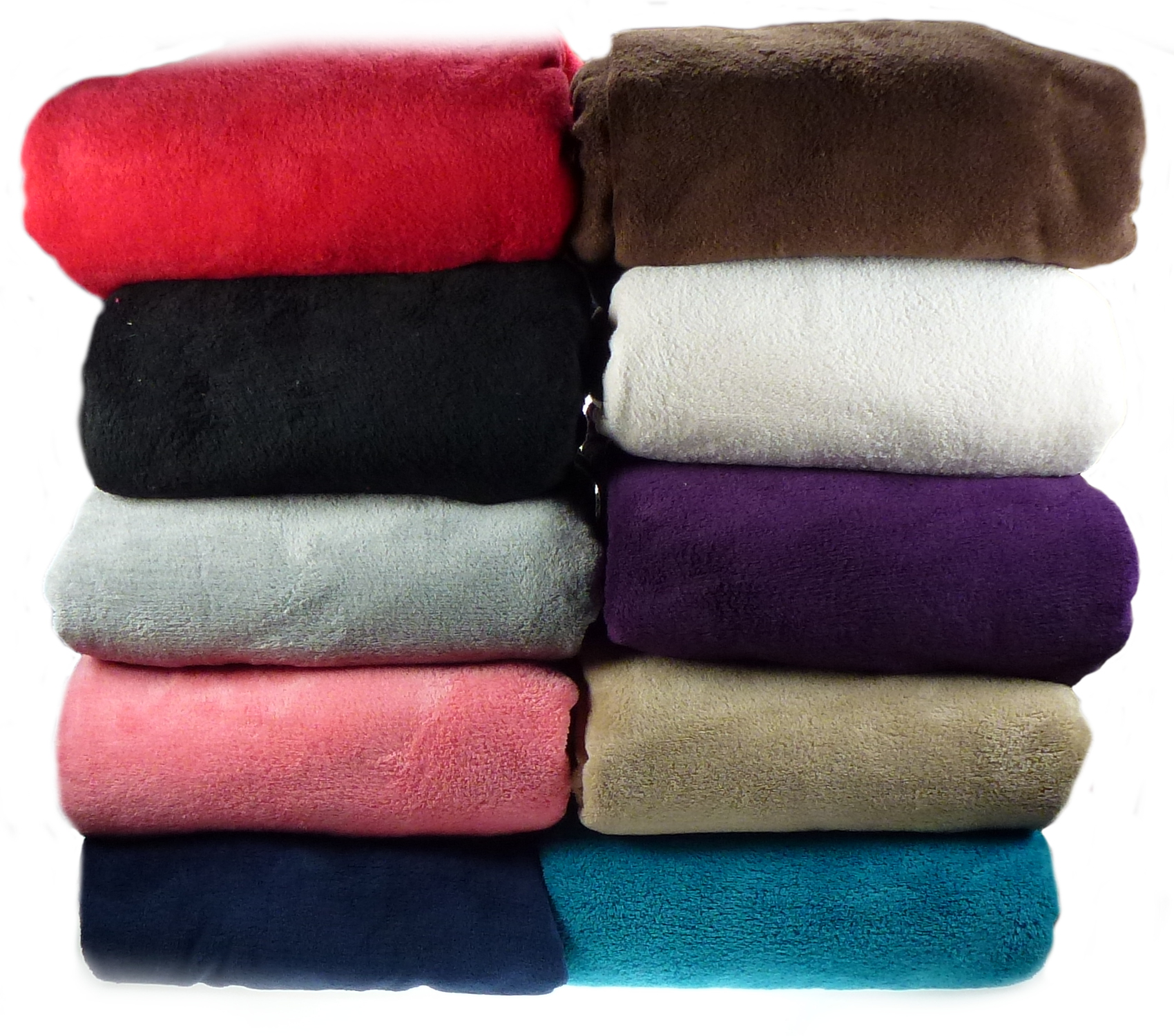 luxury soft cosy coral fleece throw over bed sofa home fleecy  - luxury soft cosy coral fleece throw over bed sofa home fleecy blanket  x