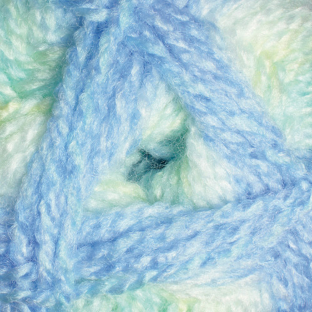 Baby Blue Marble : Baby marble double knit dk yarn james brett soft acrylic