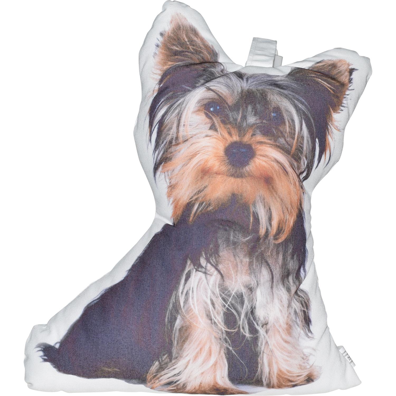 Fabric Dog Or Cat Door Stopper With Handle 1 Kg Weighted Doorstop
