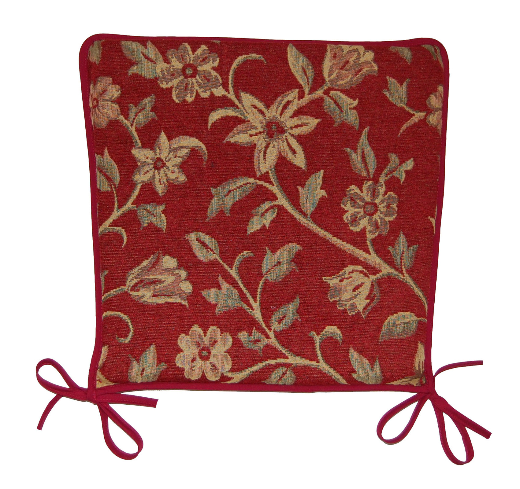 Kitchen Chair Pad Pattern
