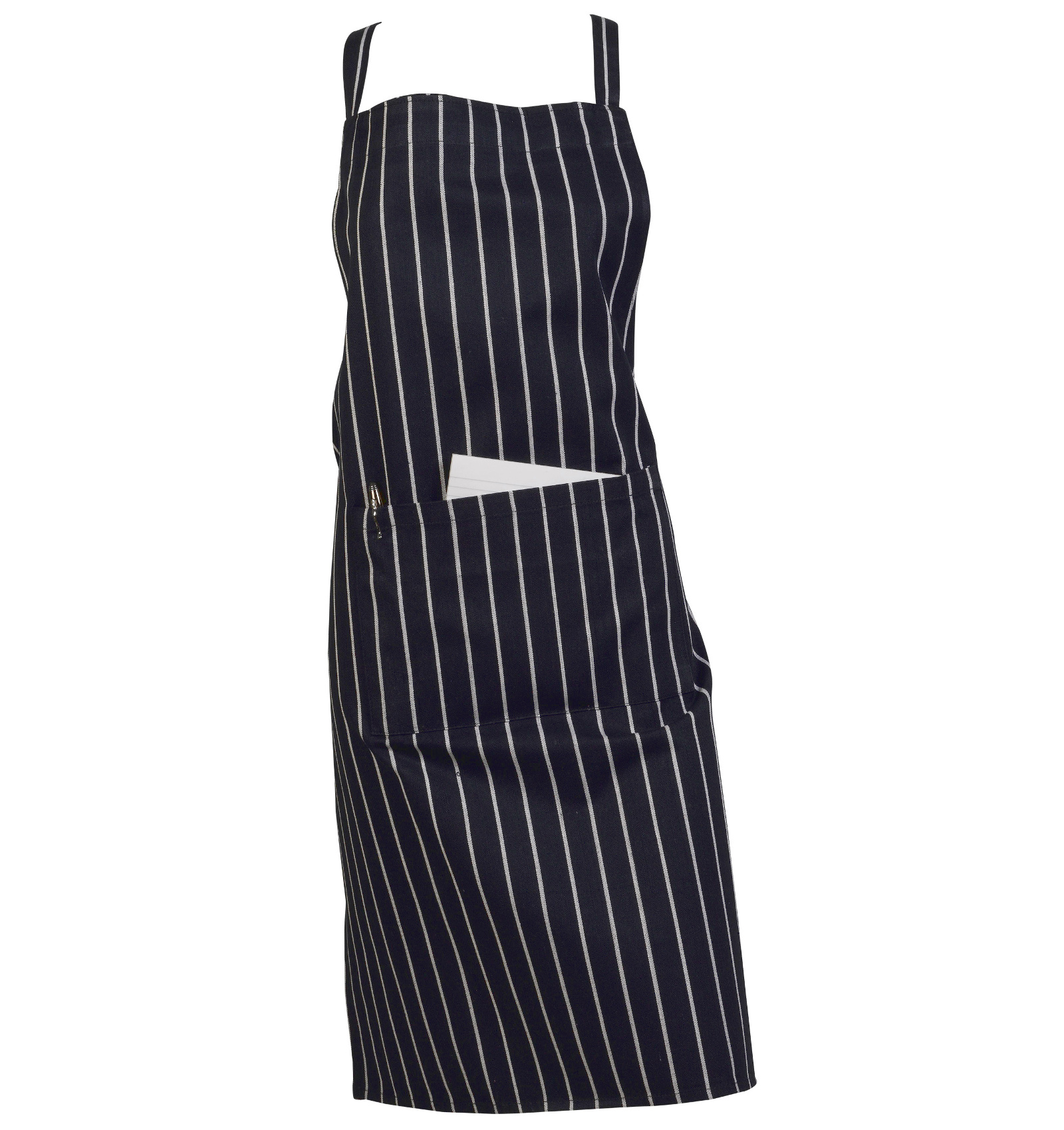 White apron catering