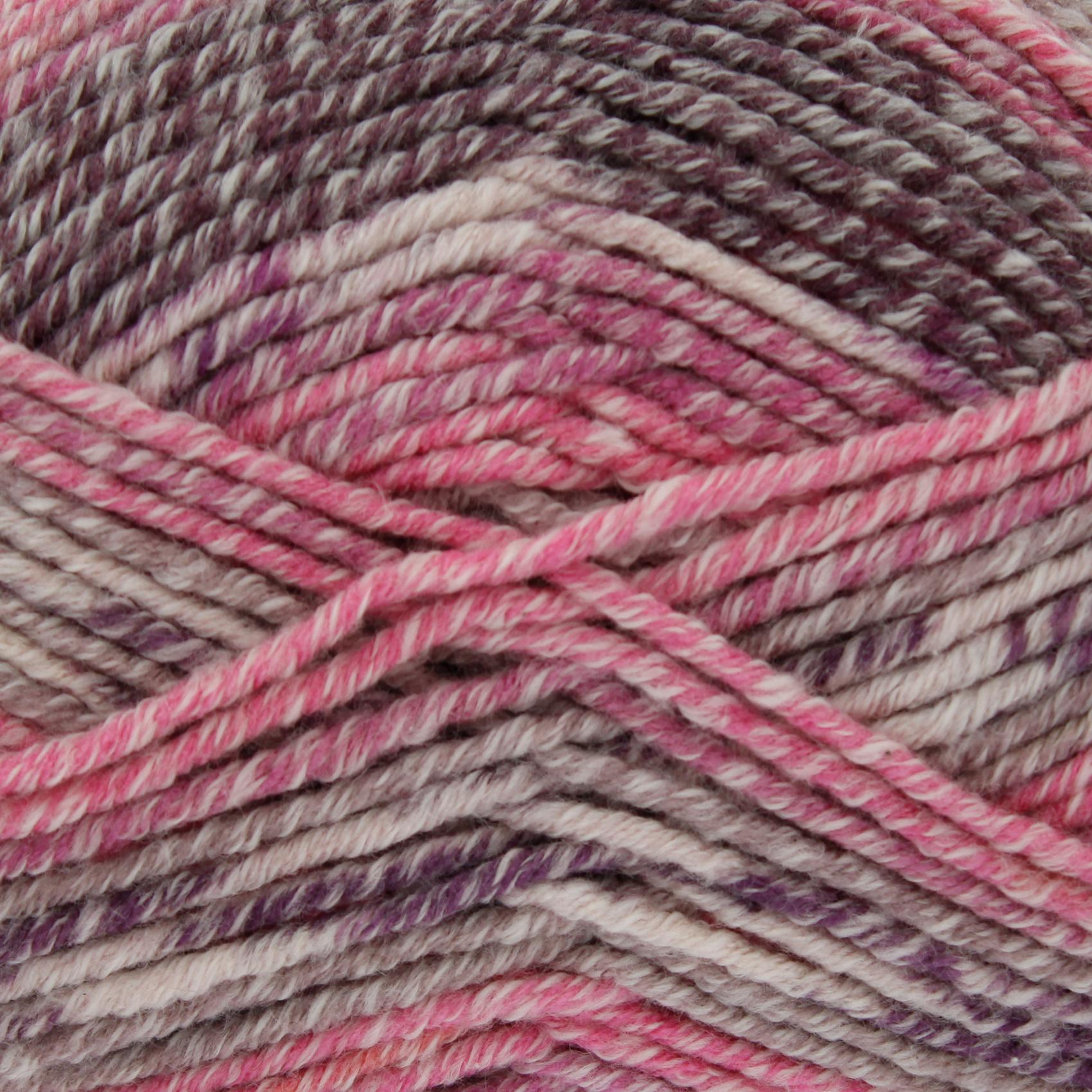 100g ball drifter chunky knitting yarn king cole soft