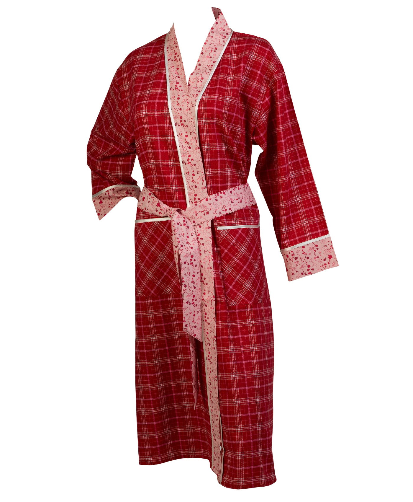 Modern Cotton Ladies Dressing Gown Gallery - Top Wedding Gowns ...