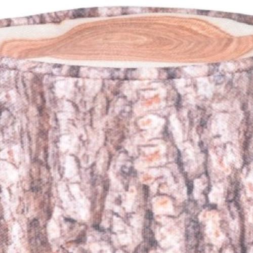 Doorstop fun novelty home d cor door stopper 2 5kg tree trunk with rope handle ebay - Novelty doorstop ...