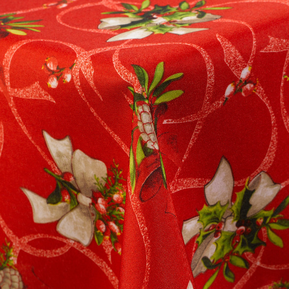 If you want to bring a fun and festive style to your private party or special event, pick up one of our specialty tablecloths today.