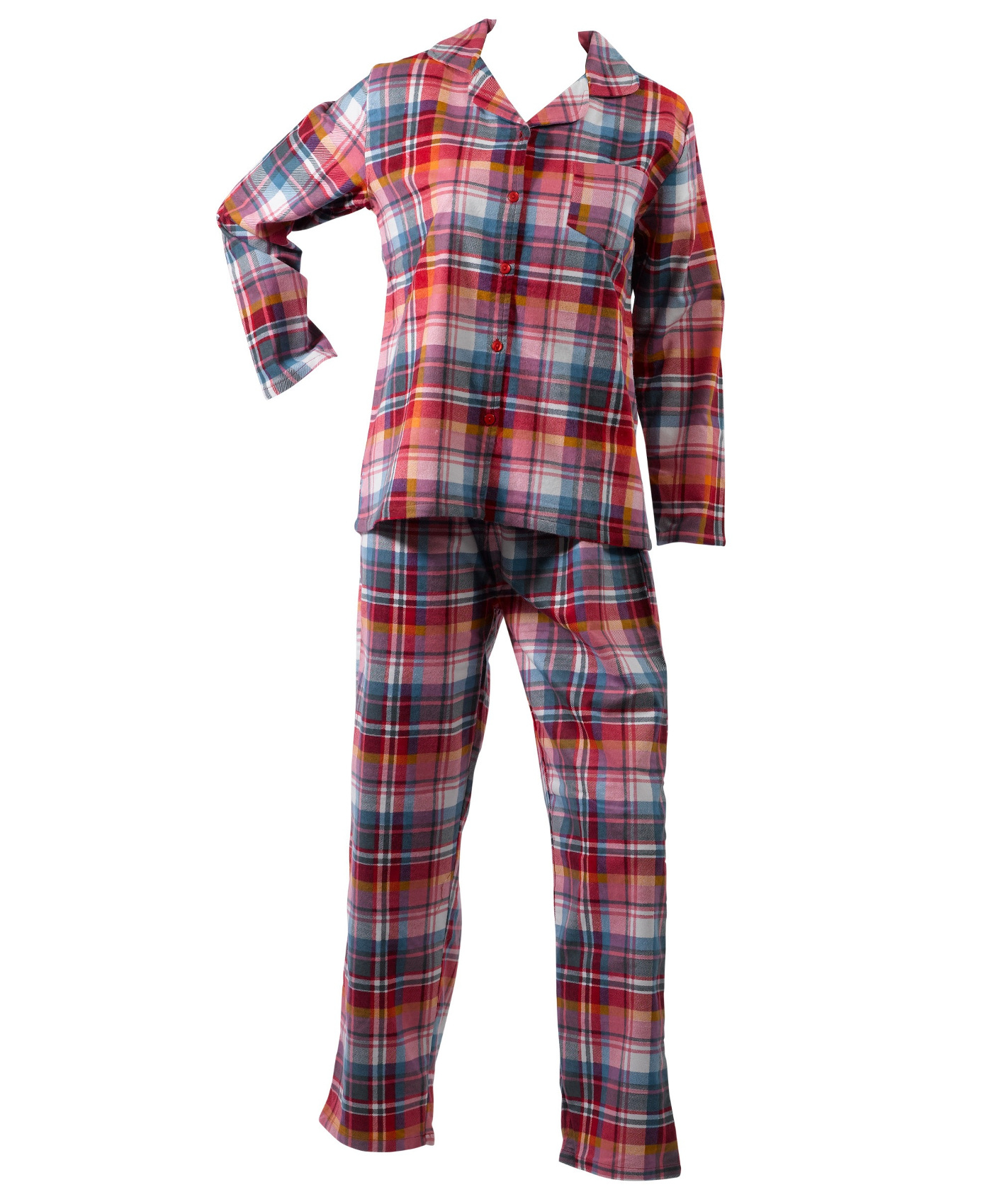 Buffalo check pajamas, women's pink buffalo check pj set, personalized ladies pajamas, pink and orange pajamas, pink gingham nightgown. Reviewed by helena grimes. 5 out of 5 stars. Jul 16, Buffalo check pajamas, women's pink buffalo check pj set, personalized ladies pajamas, pink and orange pajamas, pink gingham nightgown.