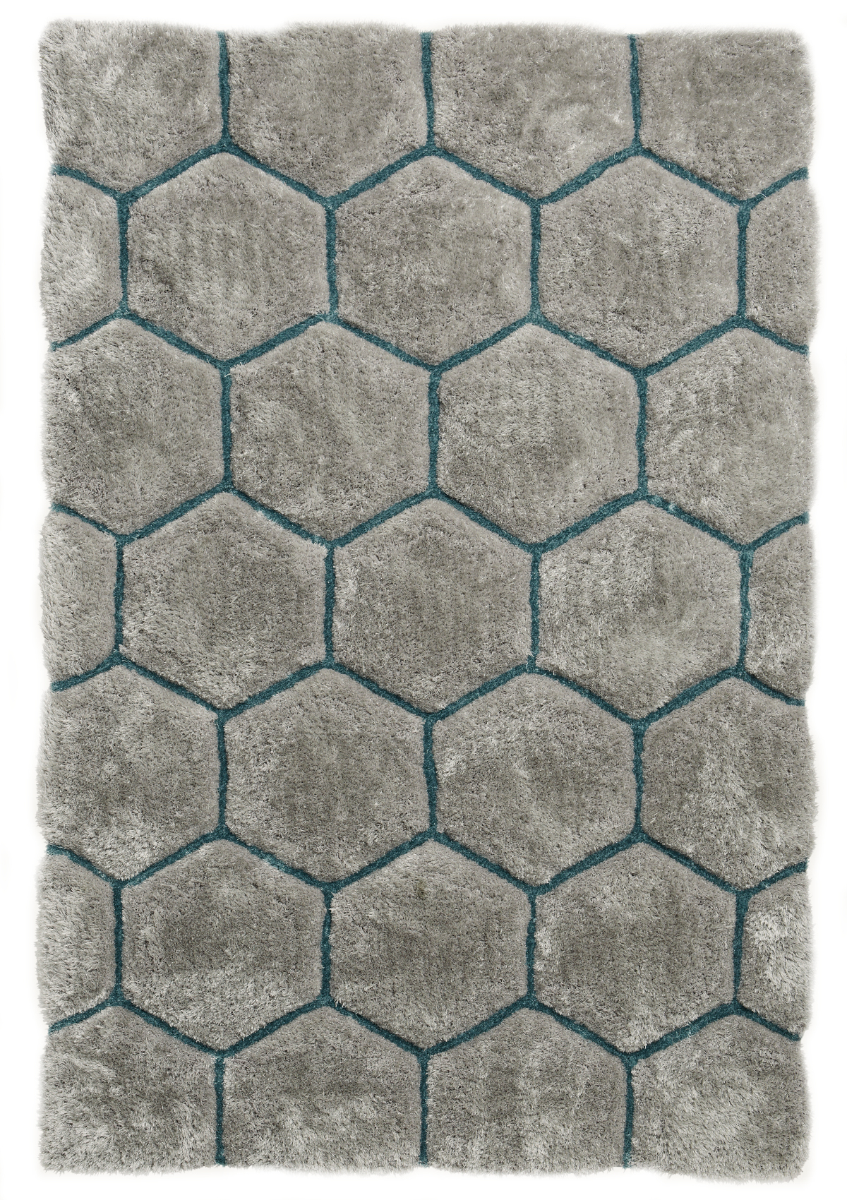 1366x768 grey honeycomb pattern - photo #23