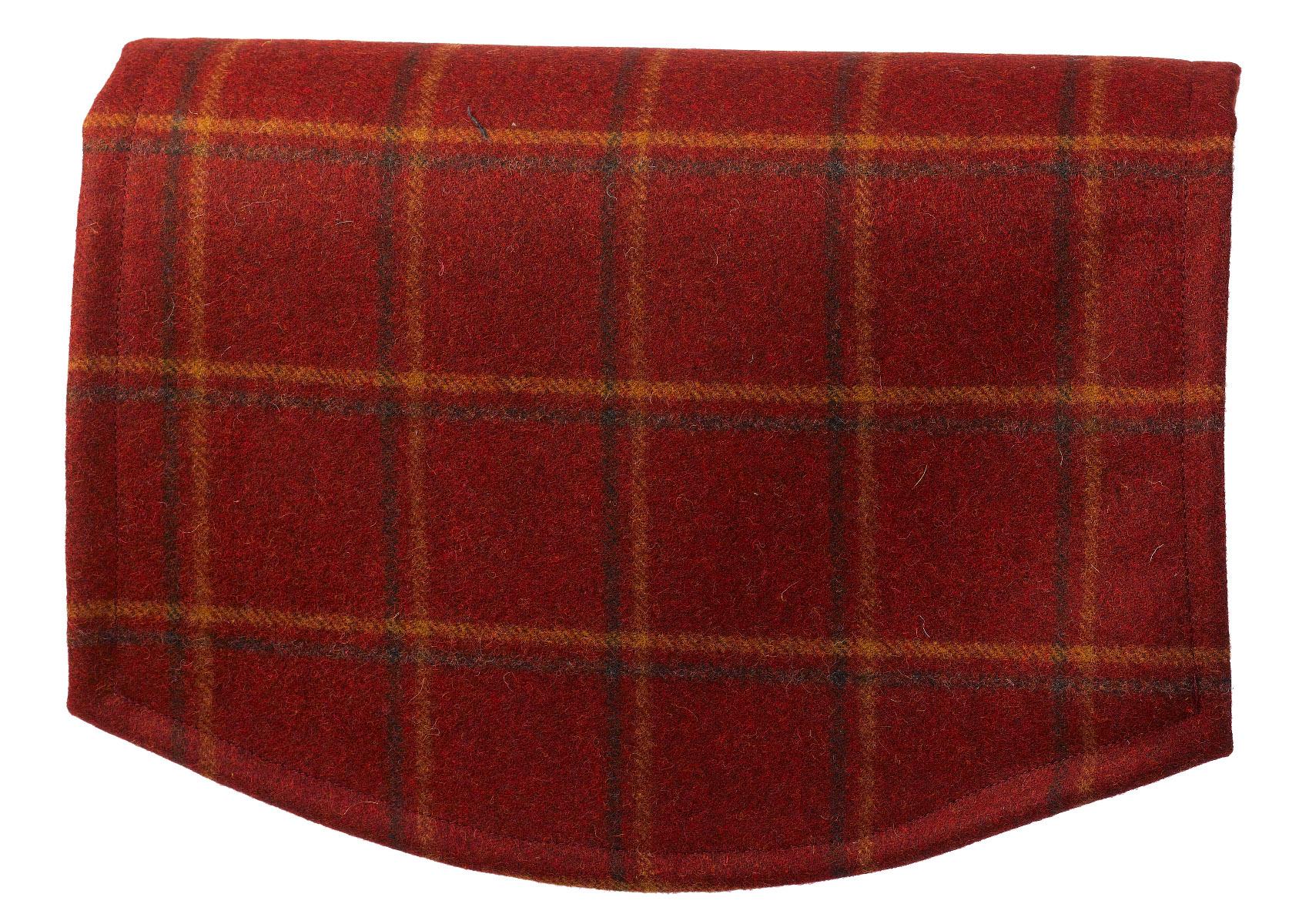 schottische tweed einzeln r ckenlehne 100 pure wolle sofa. Black Bedroom Furniture Sets. Home Design Ideas