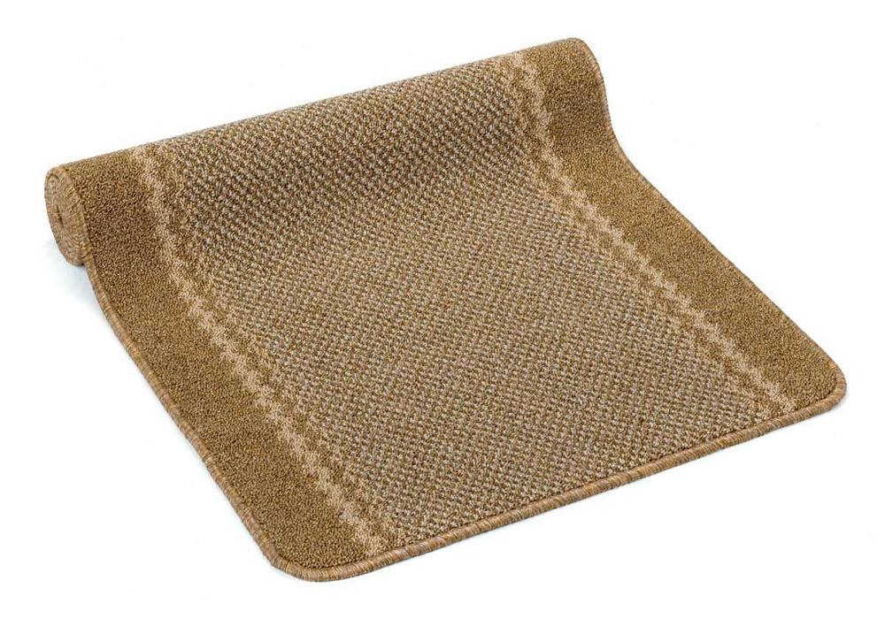 Modern anti slip washable doormat kilkis polypropylene for Door mats argos