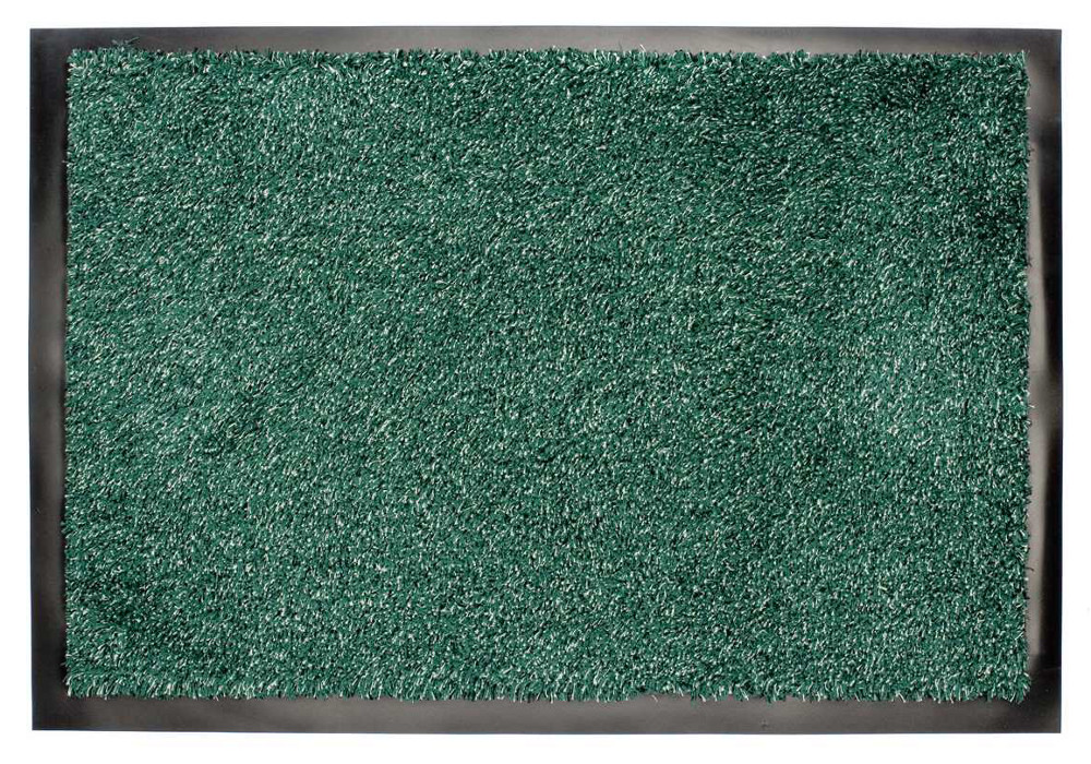 Washamat Washable Anti Slip Back Doormat Hardwearing