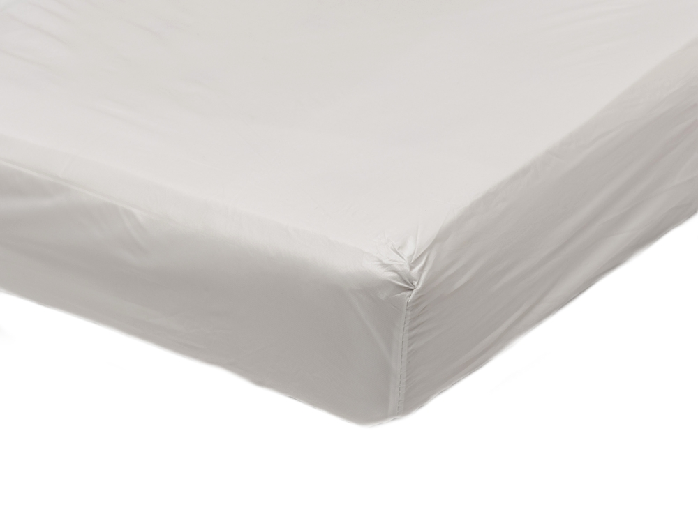 Waterproof Mattress Protector Fitted Vinyl Bed Wetting