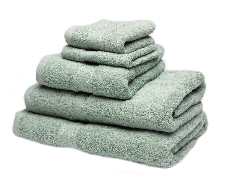 bathroom towel range guest hand bath towels sheet 640g cotton assorted colours ebay. Black Bedroom Furniture Sets. Home Design Ideas