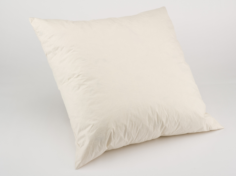 Natural-100-Duck-Feather-Cushion-Pads-Scatter-Floor-Cushions-Inner-Cotton-Cover