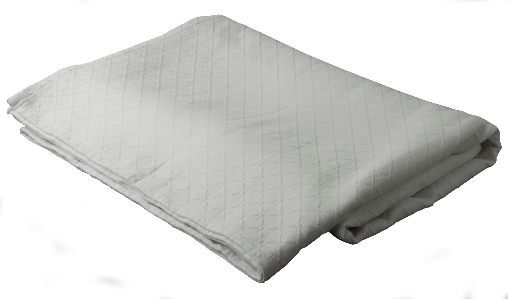 Bedspread designs texture - Bedspread Heavyweight Cotton Rich Neutral Textured Waffle Pattern