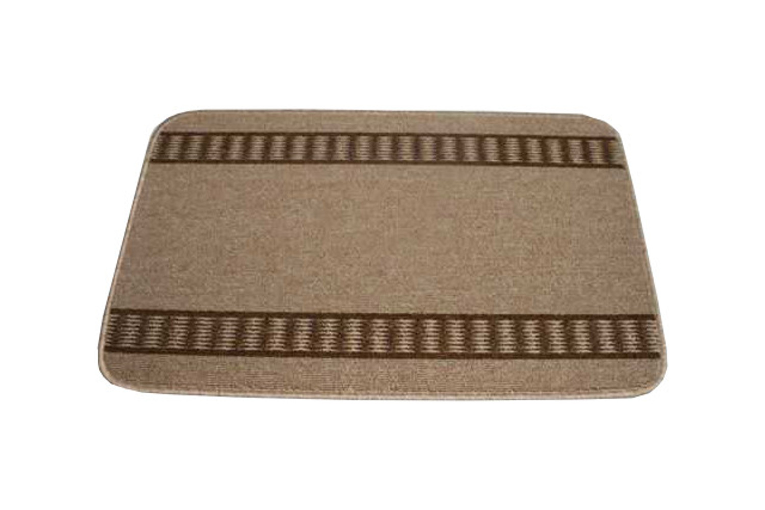 Modern Anti Slip Back Washable Door Mat Athena