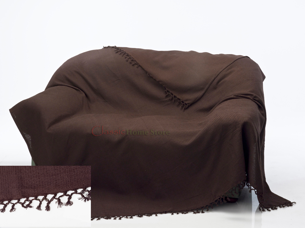 Brown throws for sofas sofa throw blanket centerfieldbar thesofa Throw blankets for sofa