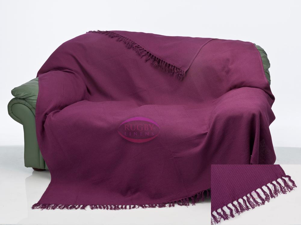 Purple Sofa Throws Home The Honoroak