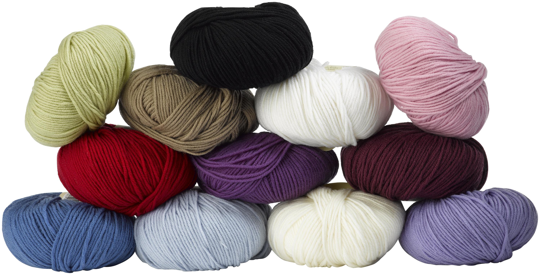 machine washable merino wool yarn