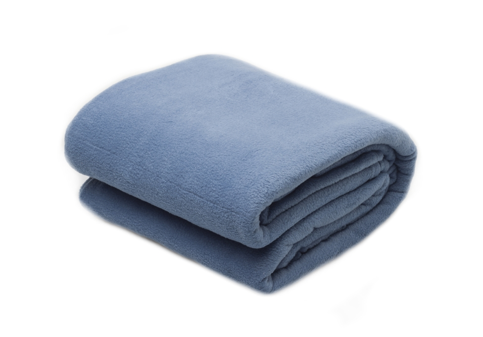 200gsm Luxury Fleece Blanket Large Sofa Bed Throw