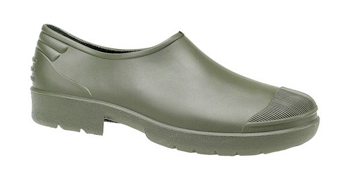 LadiesMens Slip On Garden Shoes Outdoor PVC Clogs Mules Size UK 4