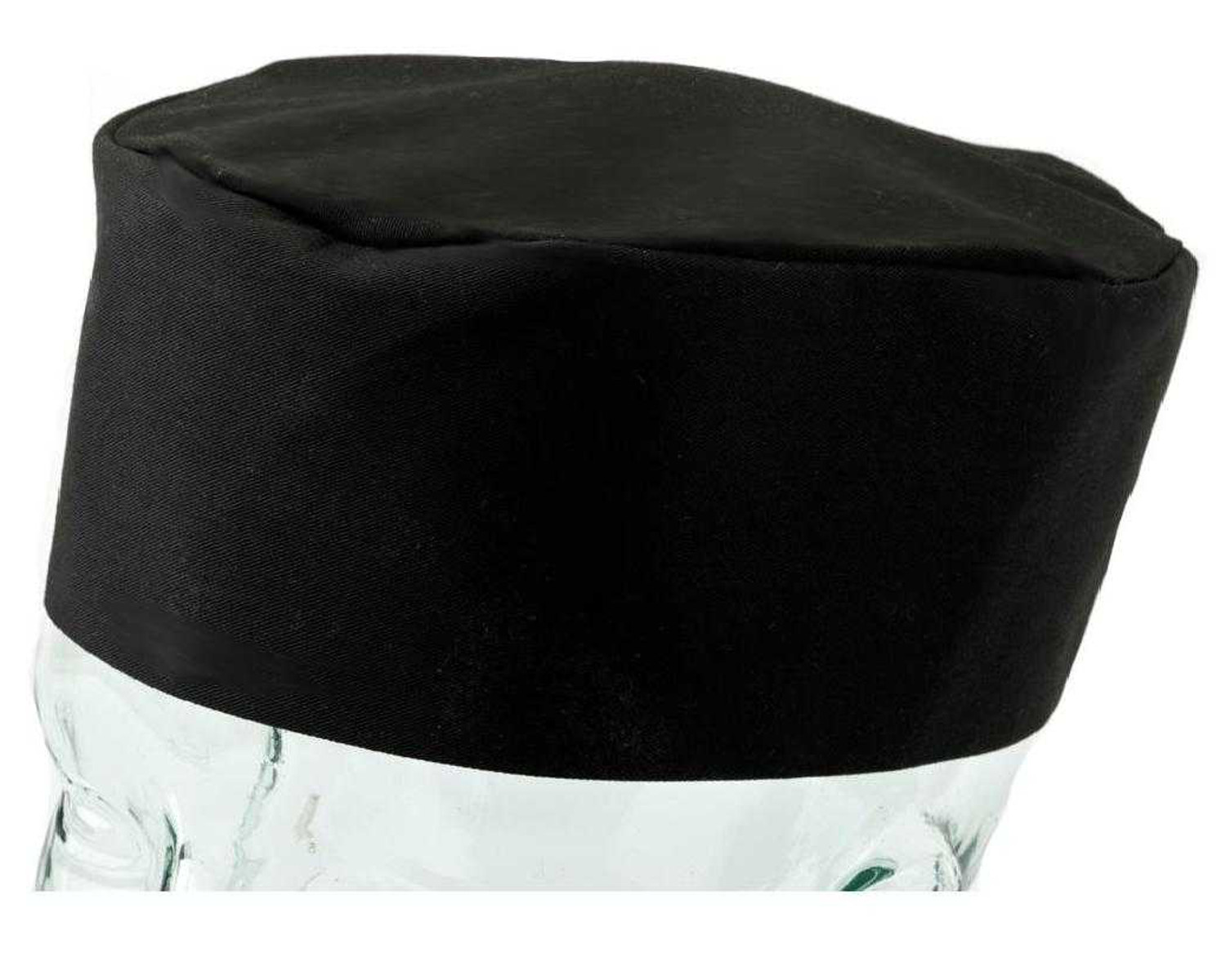 Polycotton Chefs Skull Cap Cool Cooking Kitchen Catering Hat Pack for Hats For Kitchen Staff