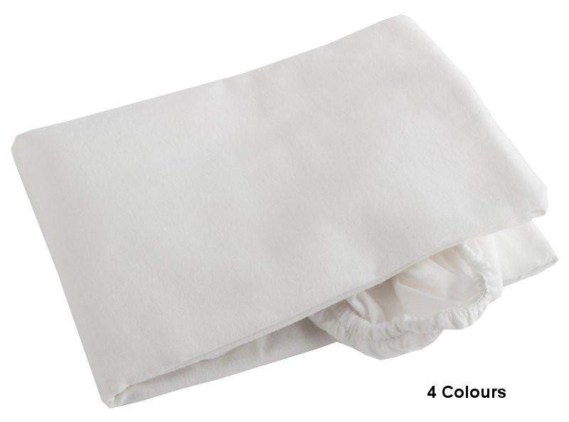 flannelette fitted cot sheet soft thermal baby bedding 60. Black Bedroom Furniture Sets. Home Design Ideas