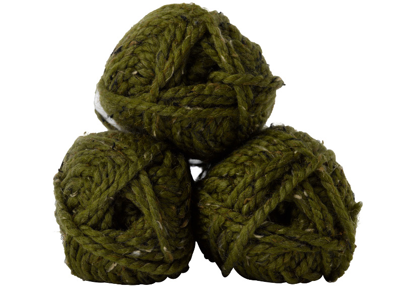 Knitting Patterns For Mega Chunky Wool : Rustic Mega Chunky Acrylic Knitting Wool 100g Ball Machine Washable James Bre...