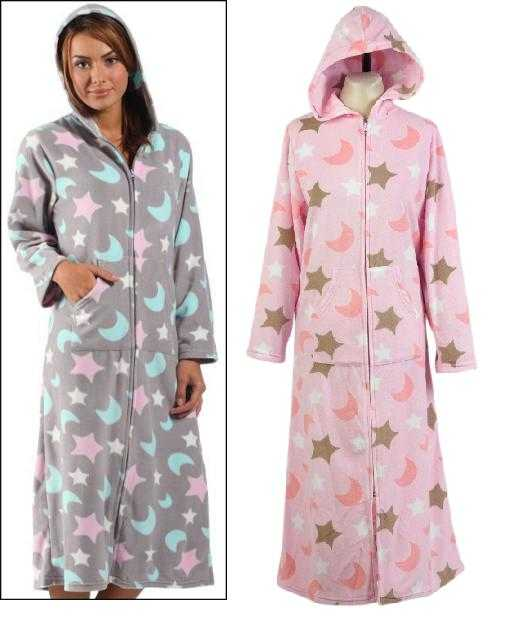 Dress womens clothing: Unusual dressing gowns