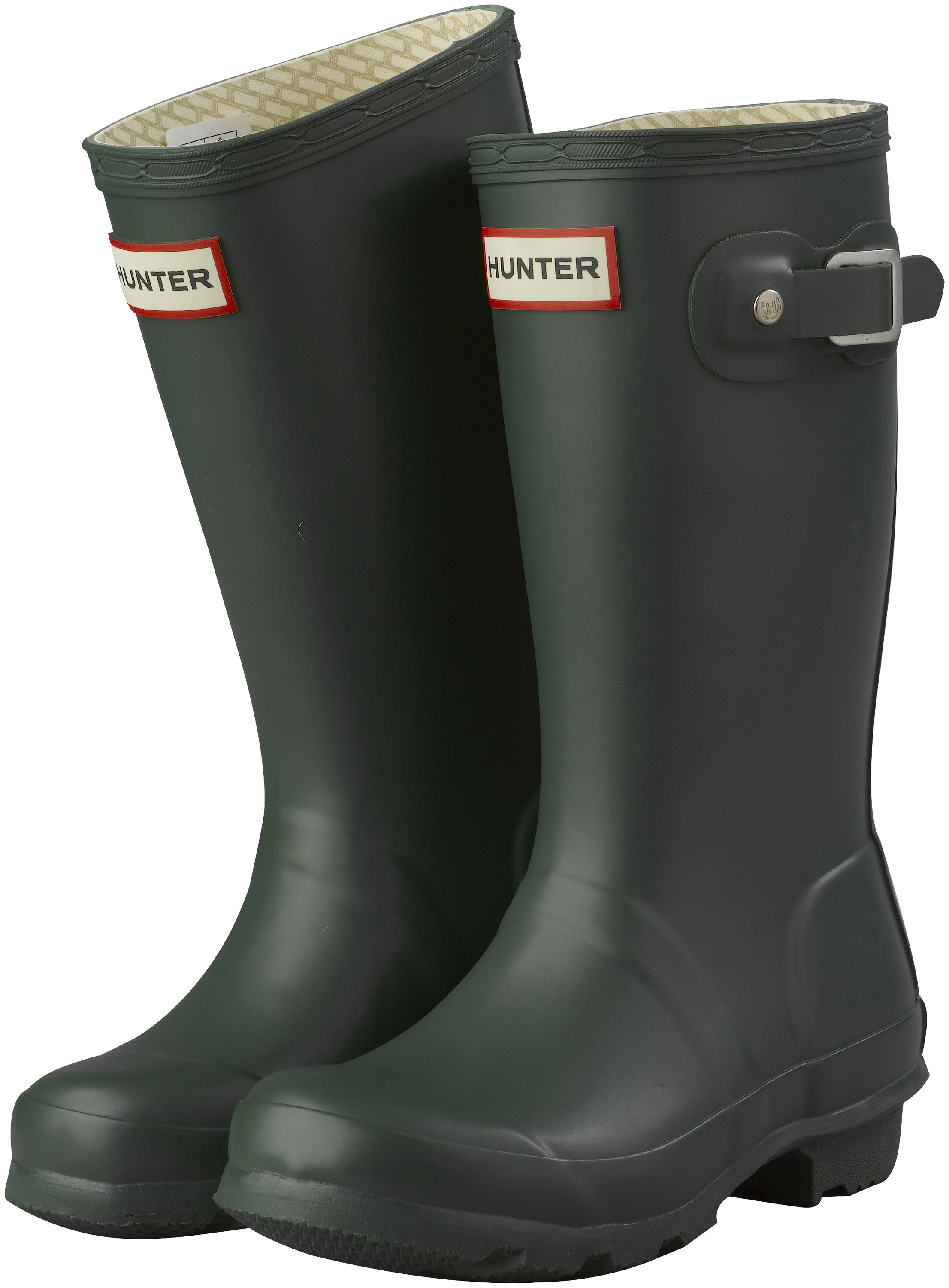 Girls-Boys-Hunter-Wellies-Kids-Original-Rubber-Rain-Wellington-Boots ...